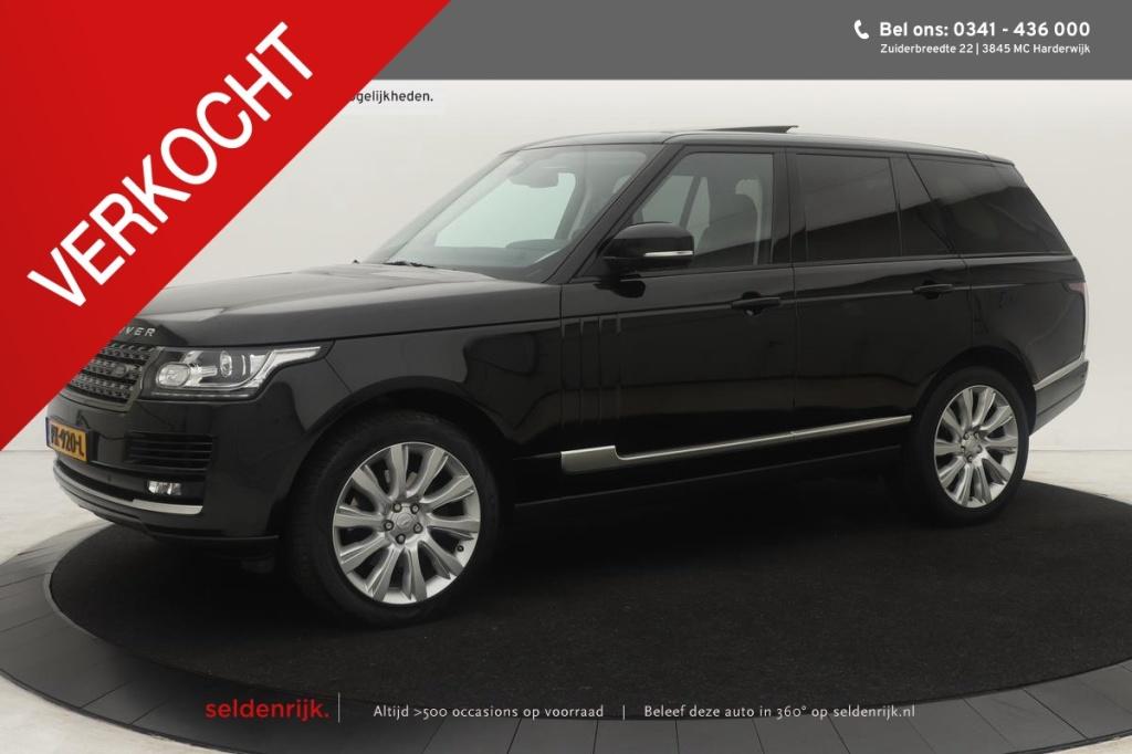 Land Rover-Range Rover-thumb