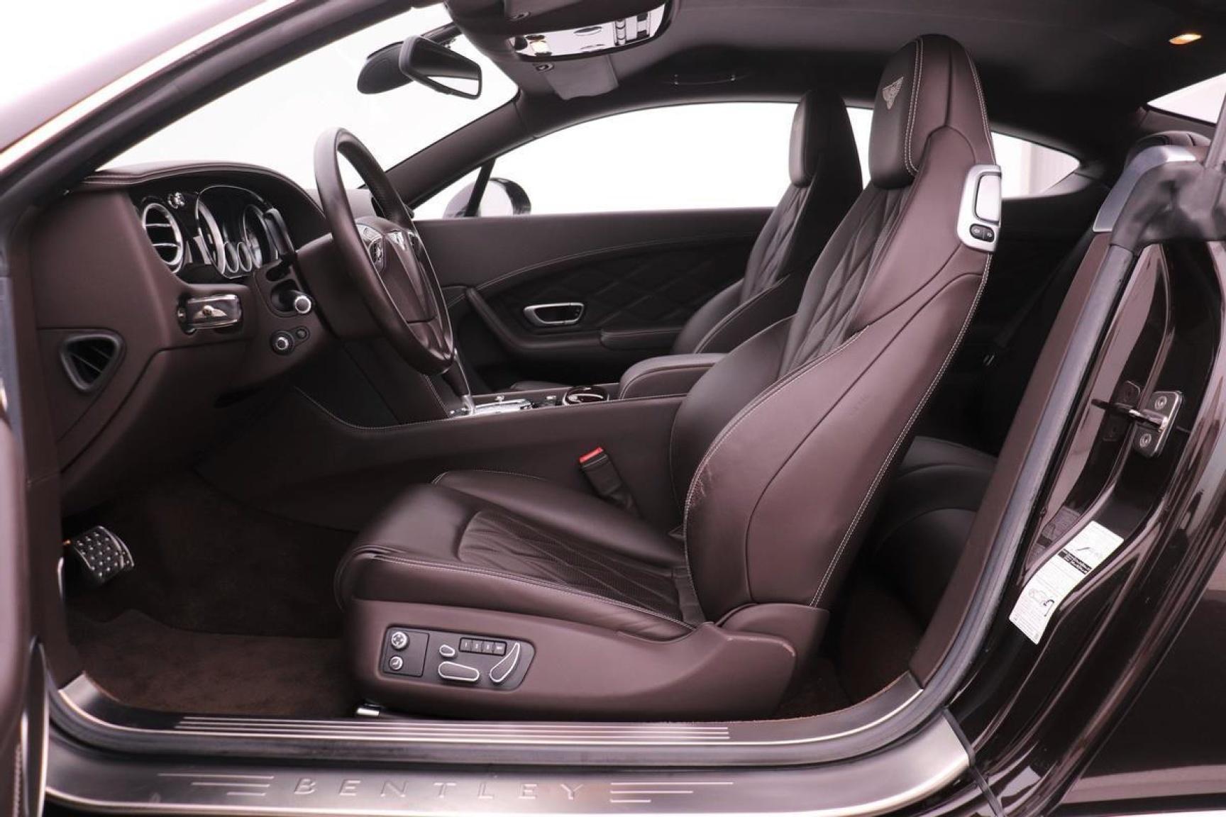 Bentley-Continental GT-20