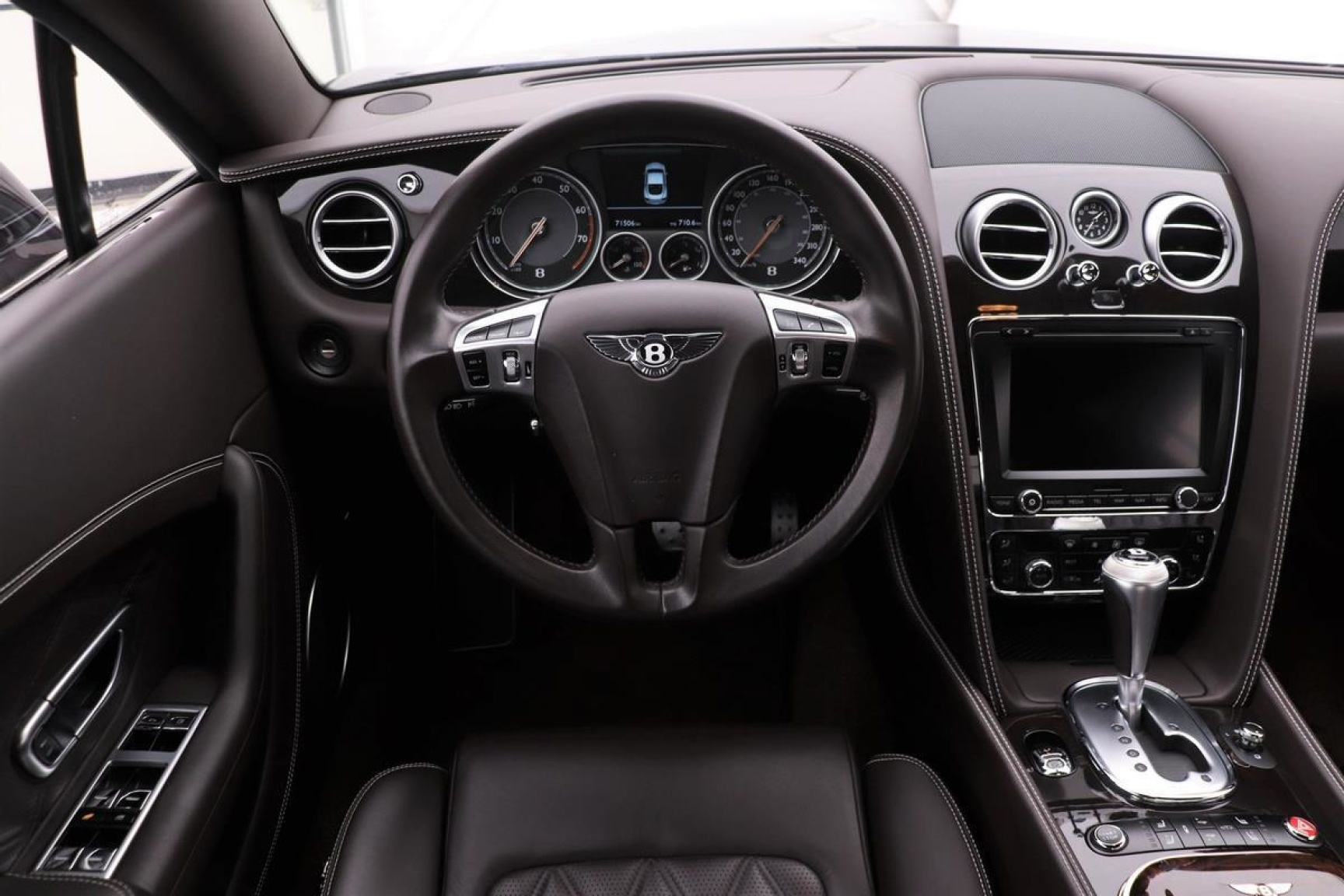 Bentley-Continental GT-2