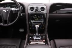 Bentley-Continental GT-4