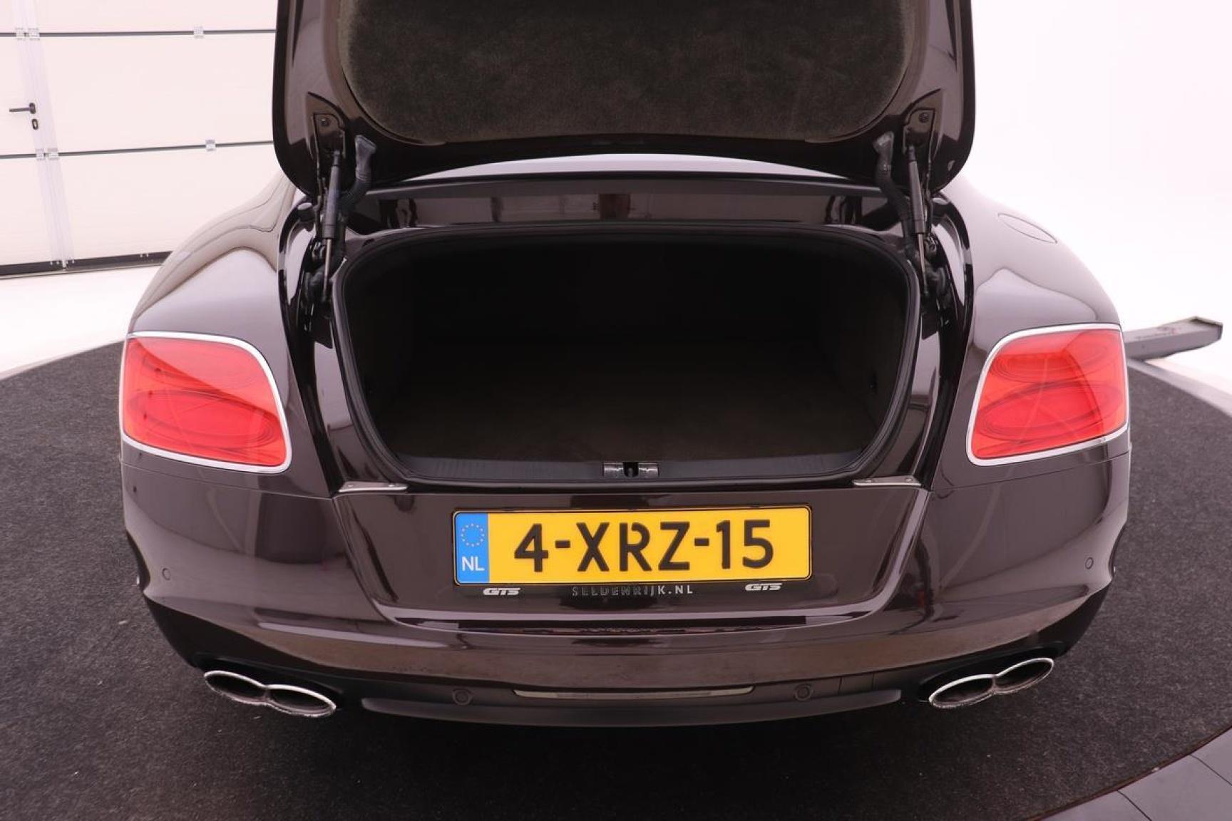 Bentley-Continental GT-25