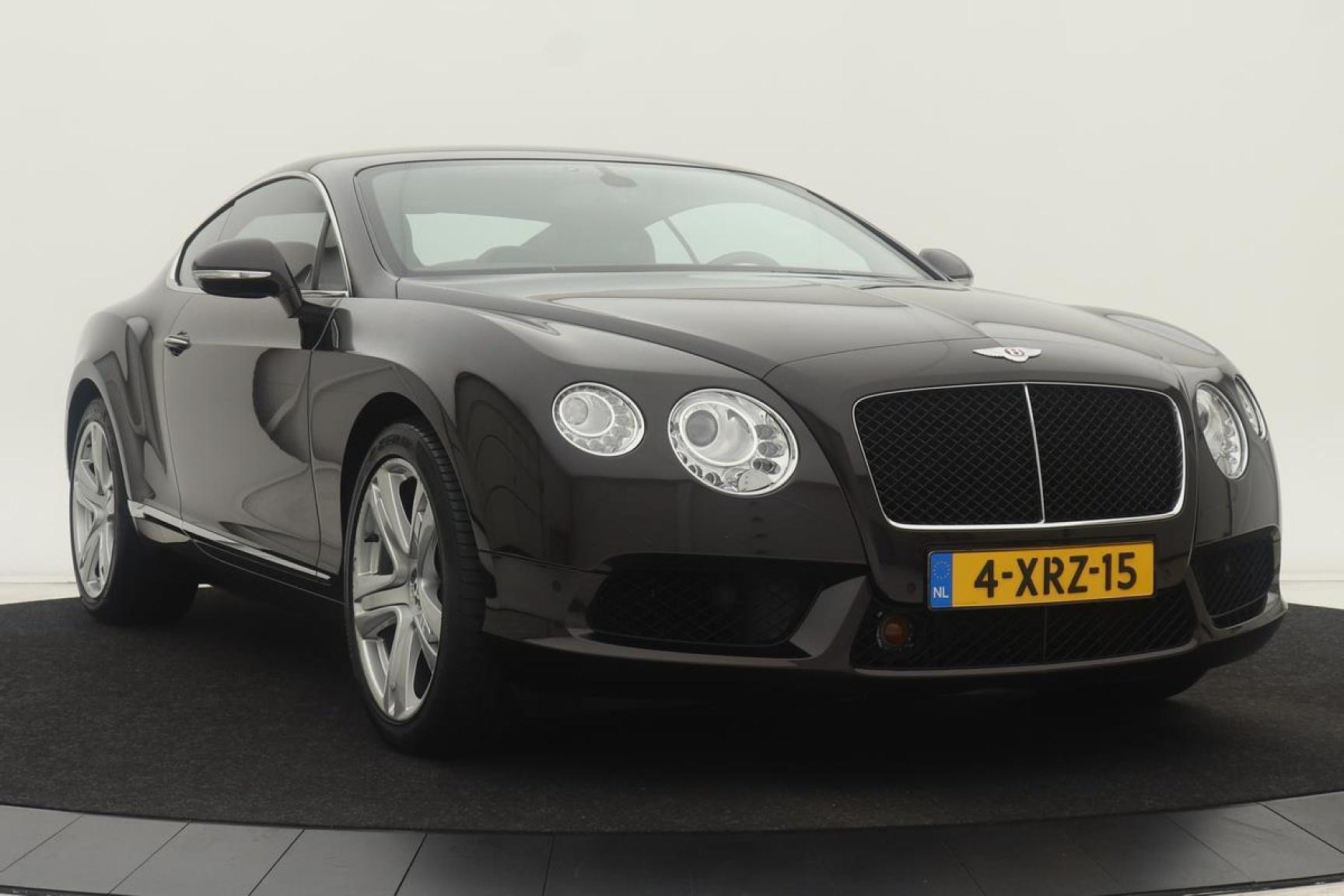 Bentley-Continental GT-31