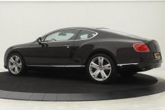Bentley-Continental GT-1