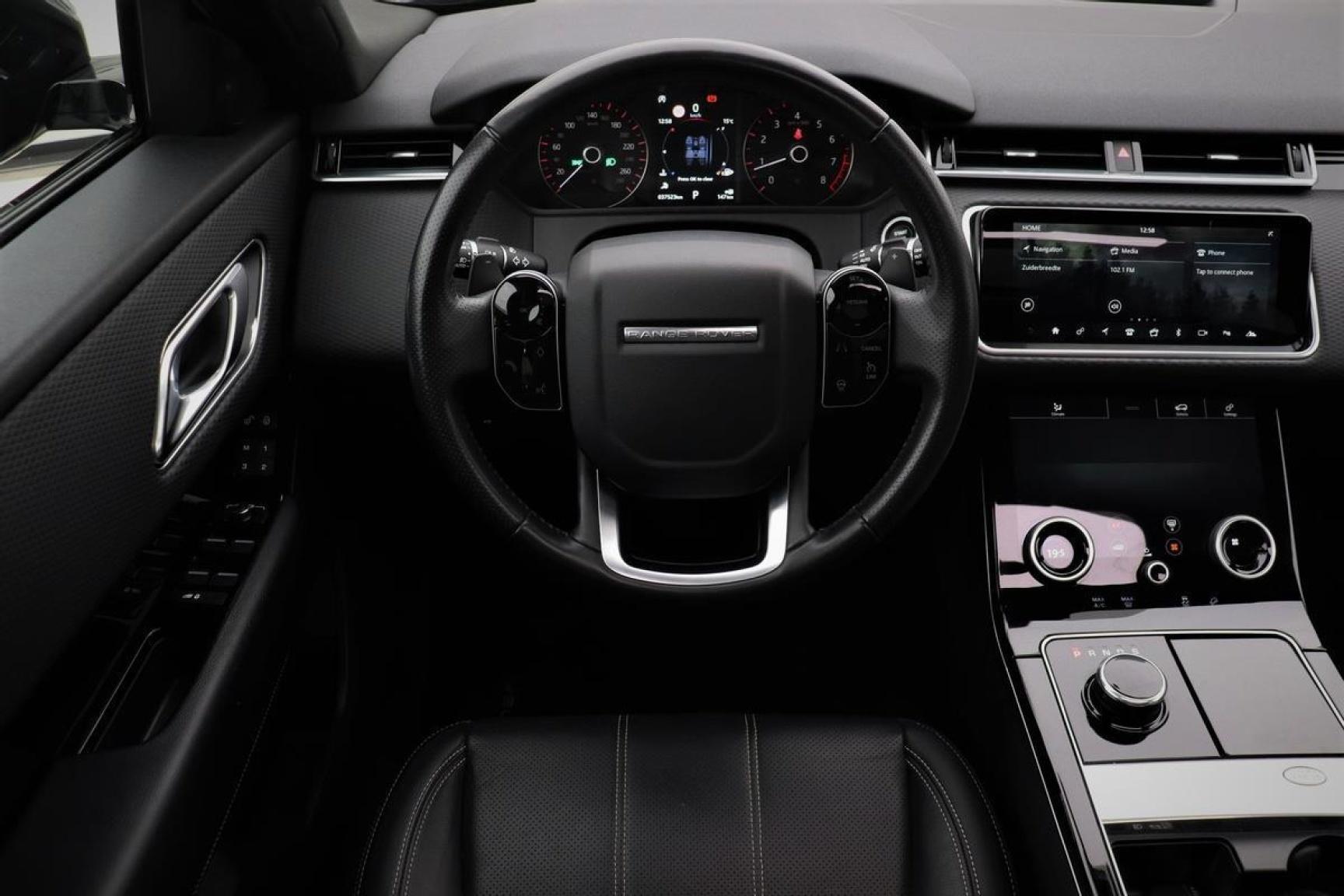 Land Rover-Range Rover Velar-2