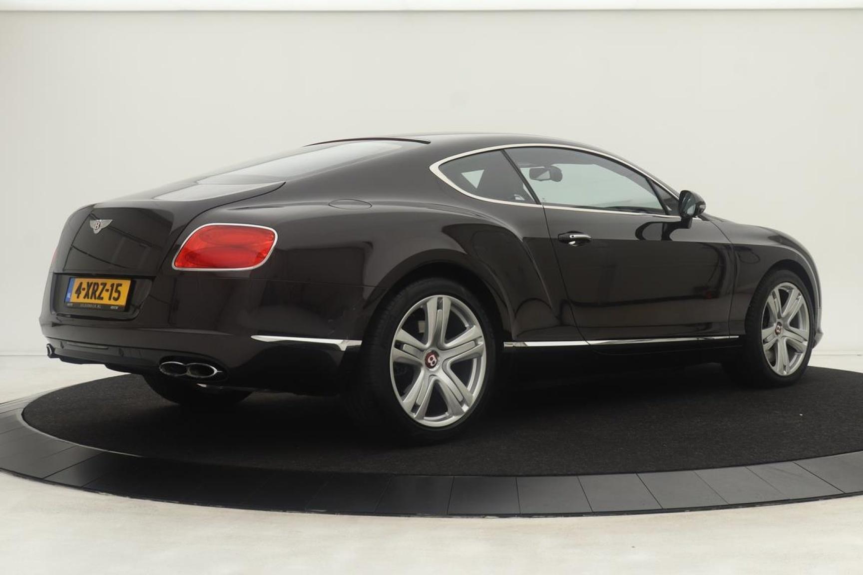 Bentley-Continental GT-30