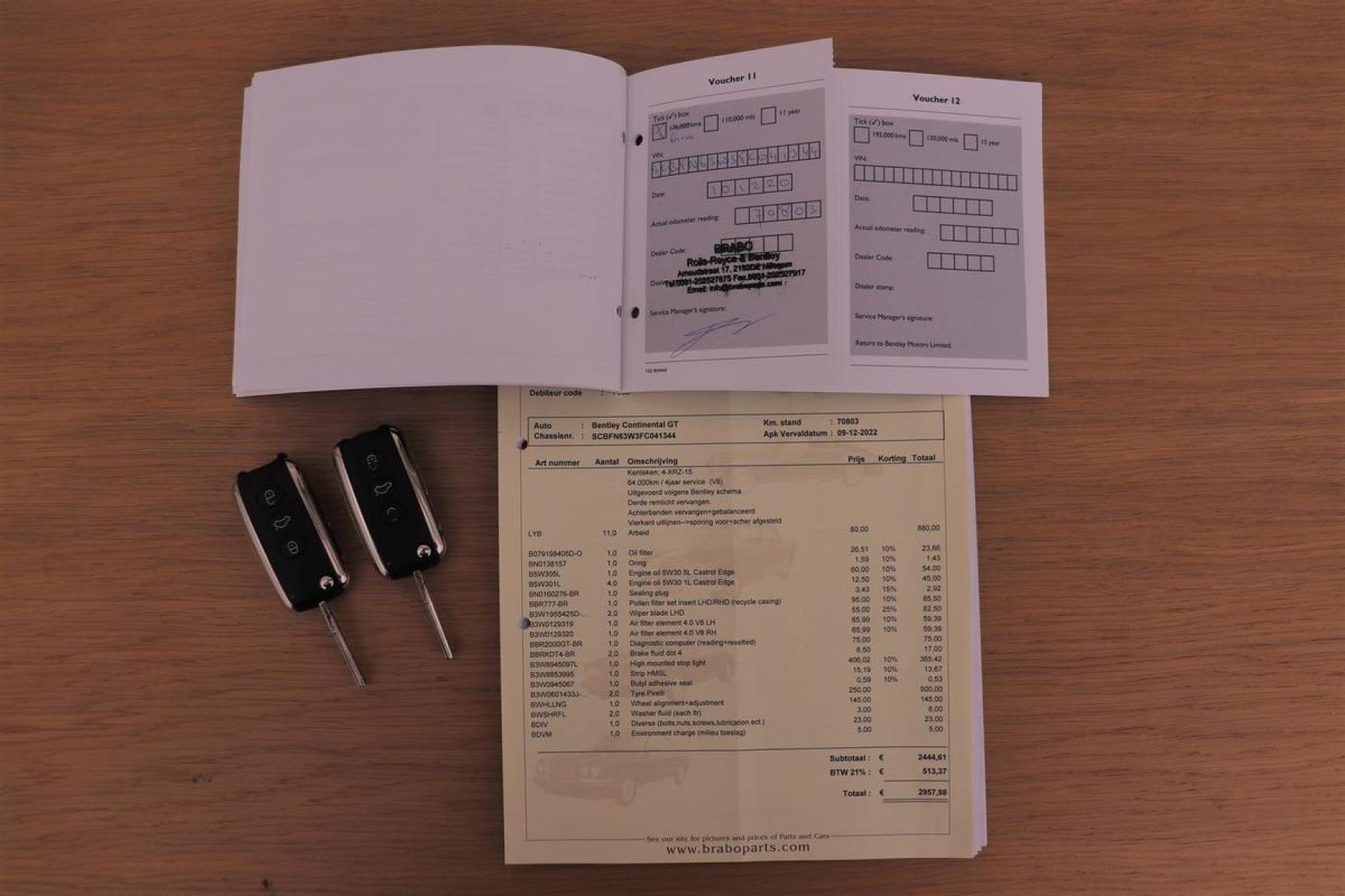 Bentley-Continental GT-19
